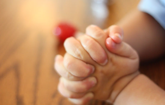 基督徒輔導專家:兒女性教育「永不嫌早」