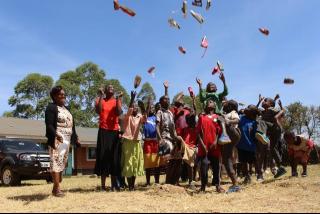 跨文化研討會 人道救援者:盲目捐錢無助改變第三世界