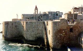 以色列北部古城發現疑似拜占庭時期教堂遺址